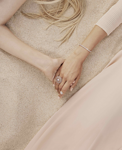 Swarovski Worldwide Campaign by Publicis Luxe